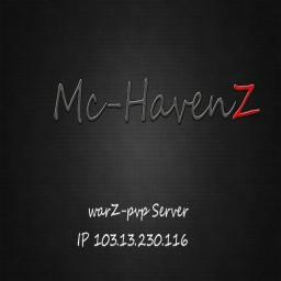 เซิฟ MC-HavenZ