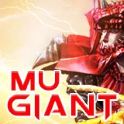 เซิฟ มิวเถื่อ Mu Giant