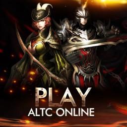 เซิฟ Atlantica Online ที่แรกของไทย