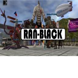 เซิฟ RAN-BLACK EP10