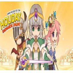 เซิฟ Holiday-ro จุติ Class3 เปิดให้บริการแล้ววันนี้