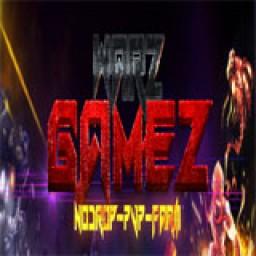 เซิฟ WarZ Game_Z