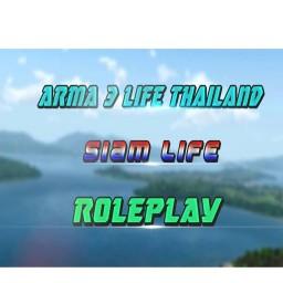 เซิฟ Arma 3 Siam Life 1.66 (เถื่อน)..