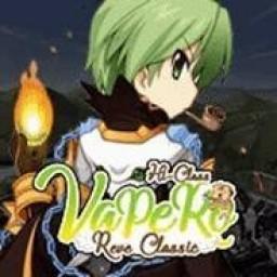 เซิฟ 【VAPE-RO】Hi-Class Revo Classic แนว EXE เปิดยาว