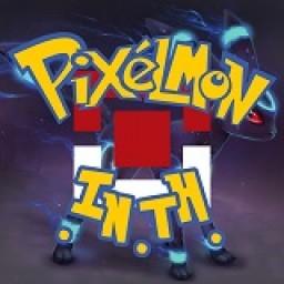 เซิฟ pixelmon.in.th