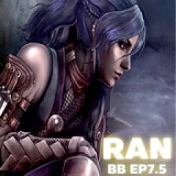เซิฟ ▓▒░☀☀☀ ◣ RAN-BB EP7.5 ◥  ☀☀☀░▒▓ แจกแหวน 210 ฟรี!!!