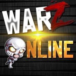 เซิฟ Warz PVP Online