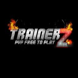 เซิฟ TrainerZ ไร้ของแรร์ เน้นย้อนยุค