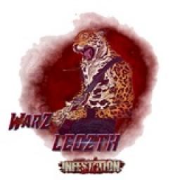 เซิฟ WarZ-LEOZ PVP Thailand แนว NewZ