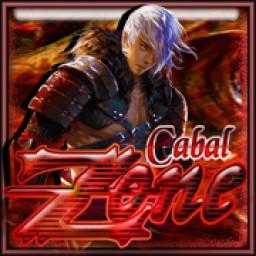 เซิฟ Zone-Cabal