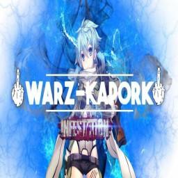 เซิฟ WarZ-Kapork เซิฟแนว50-90