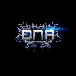 เซิฟ Cabal DNA