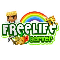 เซิฟ เซิร์ฟ mc-freelife.com เวอร์ชั่น 1.17.1