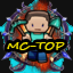 เซิฟ MC-TOP IP.MC-TOP.ML V.1.8.x Survival/MineZ