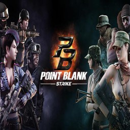 เซิฟ Point Blank KuyRai