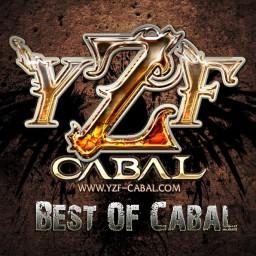 เซิฟ YZF CABAL EP8-99
