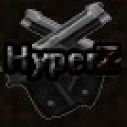 เซิฟ HyperZ  แนวWarZโดนใจทุกคน IP:103.13.230.115
