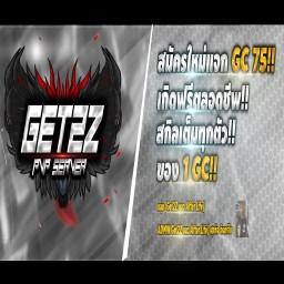 เซิฟ Get2Z แนว Get2Z ปลอดโปรแอดดูแลตลอดทุกเซิฟเวอร์