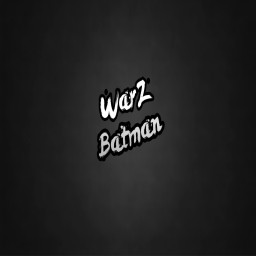 เซิฟ Warz Batman !!!!
