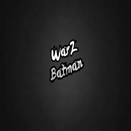 เซิฟ Warz batman !!!!!