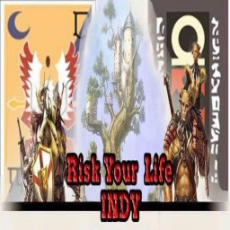 เซิฟ R.Y.L(Risk Your Life) INDY