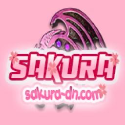 เซิฟ Sakura-DN