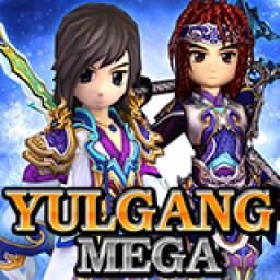 เซิฟ YG-MEGA เปิด 26 พฤษจิกายน 18.00น. ขุดพ้อย X2