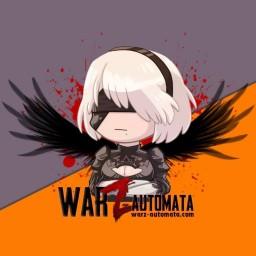 เซิฟ Warz Automata
