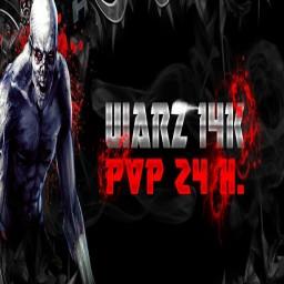 เซิฟ WarZ-14K