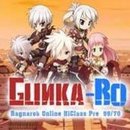 เซิฟ GunKa-RO :: HiClass Pre ::  99/70 :: เปิด 6 โมง