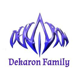 เซิฟ Dekaron Family