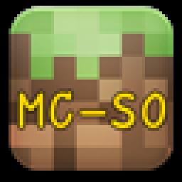 เซิฟ ❤❤❤ [MC-SO] - เซิฟมายคราฟสำหรับการเอาชีวิตรอด ❤❤❤