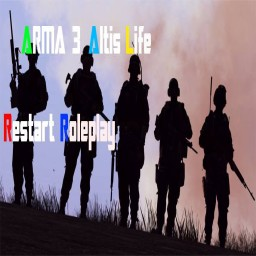 เซิฟ Arma 3 Altis Restart Roleplay