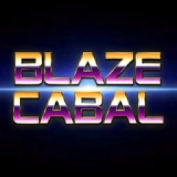 เซิฟ ✨ BLAZE CABAL ✨ คาบาลเถื่อน เซิฟใหม่ล่าสุด