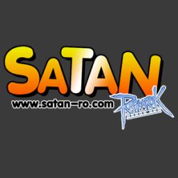 เซิฟ SATAN-RO