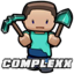 เซิฟ Minecraft CompleXx 1.8-1.12.2