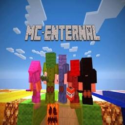 เซิฟ MC-ENTERNAL. VER. 1.8 MMO