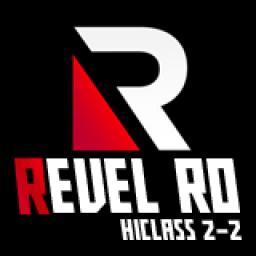 เซิฟ REVEL RO HICLASS เปิดใหม่ แนวสมดุล ของไม่เวอร์