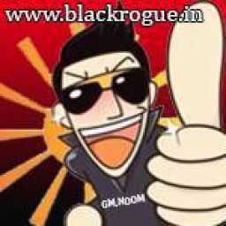 เซิฟ BlackRogue.in