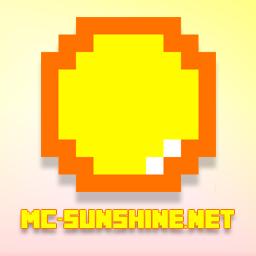 เซิฟ    MC-SUNSHINE.NET เซิฟเวอร์เวอชั่น 1.8 - 1.12   