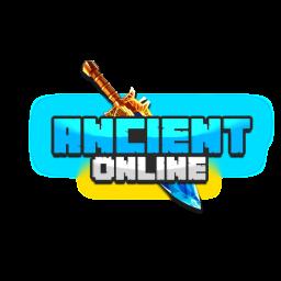เซิฟ AncientMc Online เปิดเเล้ววันนี้เข้ามาลองเล่นกันน✨