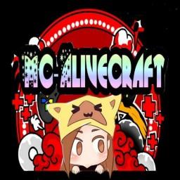 เซิฟ Mc-AliveCraft V1.8 - 1.12
