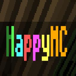 เซิฟ HappyMC 1.11.2-1.12.2