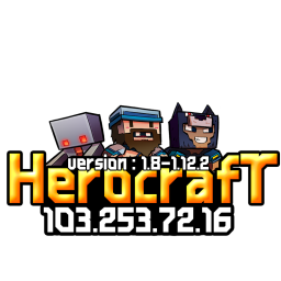 เซิฟ Herocraft Season2TH