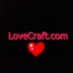 เซิฟ LoveCraft