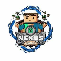 เซิฟ -Nexus Craft mmo online-