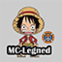 เซิฟ Mc-Legend