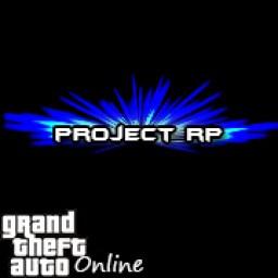 เซิฟ Gta   Project RP   Roleplay