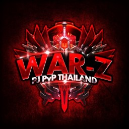 เซิฟ เซิฟ Warz PJ PVPWarZ PJ PvP Thailand เซิฟน้องใหม่