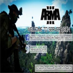 เซิฟ Arma 3 : Neon Studio [เถื่อน] 1.80